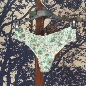 NWT Victoria's Secret panties. Size M